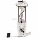 Chevrolet Astro Van                      Fuel Pump AssemblyFuel Pump Assembly