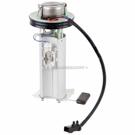 Jeep Grand Cherokee                 Fuel Pump AssemblyFuel Pump Assembly