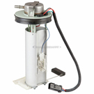 Jeep Wrangler                       Fuel Pump AssemblyFuel Pump Assembly