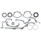 Subaru Engine Gasket Set - Timing Cover