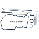 Acura Engine Gasket Set - Timing Cover