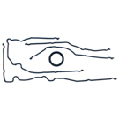 Mercury Engine Gasket Set - Timing Cover