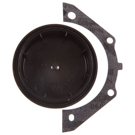 Cadillac Engine Gasket Set - Rear Main Seal