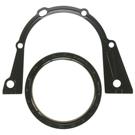 BMW Engine Gasket Set - Rear Main Seal