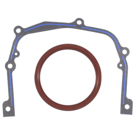 Lotus Evora                          Engine Gasket Set - Rear Main Seal