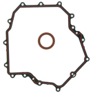 Cadillac Deville                        Engine Gasket Set - Timing CoverEngine Gasket Set - Timing Cover