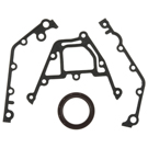BMW Engine Gasket Set - Timing Cover