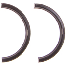 Ford F53                            Engine Gasket Set - Rear Main Seal