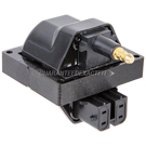 GMC Yukon                          Ignition CoilIgnition Coil