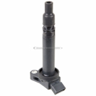 Lexus IS250                          Ignition CoilIgnition Coil