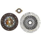 Kia Clutch Kit