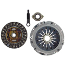 Mitsubishi Eclipse                        Clutch KitClutch Kit