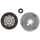 Volkswagen Clutch Kit