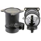 Infiniti QX4                            Mass Air Flow MeterMass Air Flow Meter