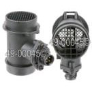 BMW 318i                           Mass Air Flow MeterMass Air Flow Meter