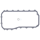 Volkswagen Engine Oil Pan Gasket Set