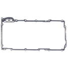 Saab Engine Oil Pan Gasket Set