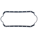 Mercury Tracer                         Engine Oil Pan Gasket SetEngine Oil Pan Gasket Set