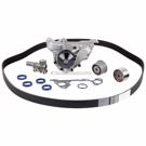 Timing Belt - Pulley - Water Pump and Seal Kit - All Models