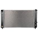GMC Sonoma                         RadiatorRadiator