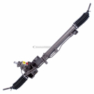 Volvo Power Steering Rack