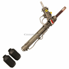 Porsche 911                            Power Steering RackPower Steering Rack