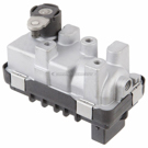 Dodge Turbocharger Electronic Actuator