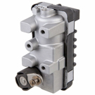 Freightliner Sprinter Van                   Turbocharger Electronic ActuatorTurbocharger Electronic Actuator