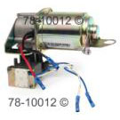 Suspension Compressor