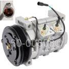 Chevrolet A/C Compressor