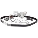 Lexus ES250                          Timing Belt Kit