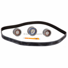 Saab Timing Belt Kit