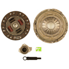 Saab Clutch Kit