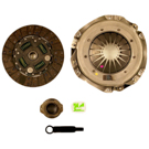 Mitsubishi Mighty Max                     Clutch KitClutch Kit