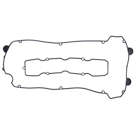 Saab Engine Gasket Set - Valve Cover