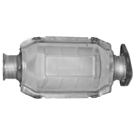 Volkswagen Beetle                         Catalytic Converter