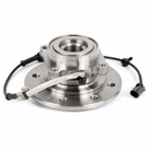 Chevrolet Pick-up Truck                  Wheel Hub Assembly