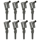 Mercury Ignition Coil Set