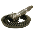 Mercury Ring and Pinion Set