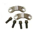 Mercury Differential Pinion Yoke