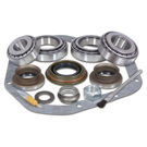 Mercedes_Benz Differential Bearing Kits
