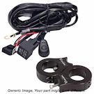 Chevrolet Pick-up Truck                  Accessory Lighting - Bracket or Wiring Harness