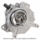 Volvo Brake Vacuum Pump