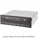 CD or DVD Changer