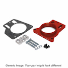 Cadillac  Fuel Injection Throttle Body Spacer Parts