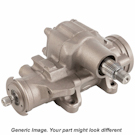 GMC Van                            Power Steering Gear BoxPower Steering Gear Box