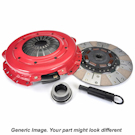 Infiniti G35                            Clutch Kit - Performance Upgrade