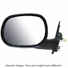GMC Side View Mirror