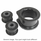 Tie Rod End Bushing Kit - Should be changed with steering rack