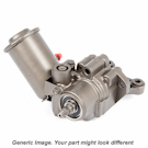 Lexus IS300                          Steering PumpSteering Pump